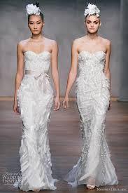high wedding dresses 2011 lhuillier fall 2011 wedding dresses wedding inspirasi