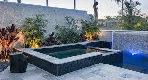 Hidden Patio Pool Cost by Hidden Party Zone Lucas Lagoons