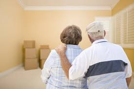 Home Design For Retirement Advice For Seniors Moving To A Smaller Home Or Retirement Community