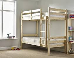 Designer Bunk Beds Uk by Bunkbed 3ft Single Bunk Bed Very Strong Bunk Contract