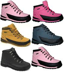 womens work boots womens work groundwork safety trainers steel toe caps