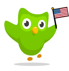 Customize Your Own Flag Duo Shop Customize Your Own Duo Avatar Duolingo