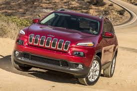 matte jeep cherokee 2016 jeep cherokee pricing for sale edmunds