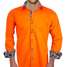 Halloween Shirt by Orange And Black Dress Shirts