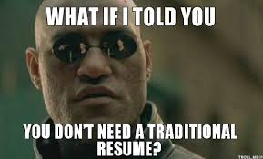 No Resume Required Jobs by Great Jobs Don U0027t Need A Resume