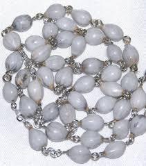 s tears rosary handmade s tears rosary favorite of teresa