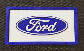 ford logo wooded ford logo album on imgur