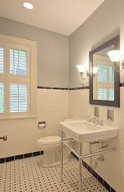 retro bathroom ideas small bathroom retro w subway tiles home small