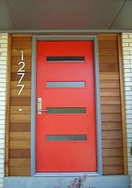 modern front doors for sale paint an inviting modern front door choosing a paint color for a