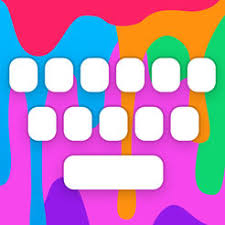 themes color keyboard rainbowkey color keyboard themes fonts gif on the app store