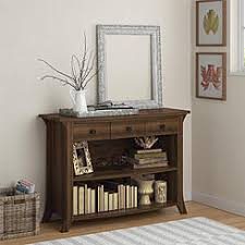 entryway table with storage entryway tables foyer tables sears