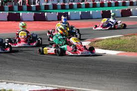formula 3 skidoo rotax kart daily report 0711207