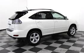 lexus suv white 2005 used lexus rx 330 all wheel drive at eimports4less serving