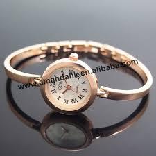 bracelet watches womens images 50pcs lot fashion casual womens bracelet watch ladies vintage jpg