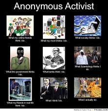Anonymous Meme - how would you like to become anonymous wu li qing 吳麗卿