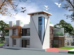 modern house design bungalow type modern house home designs range
