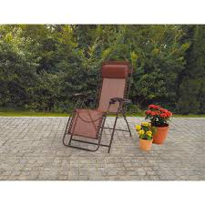 Home Depot Christmas Clearance by Mainstays Outdoor Sling Bungee Lounger Spice Walmart Com