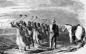 black friday history slaves in america u0027s long history of slavery new england shares the guilt