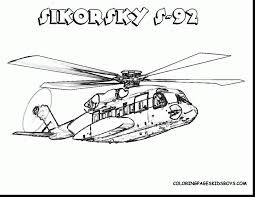 wonderful cobra helicopter coloring page with helicopter coloring