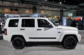 jeep liberty arctic jeep liberty u2013 pictures information and specs auto database com