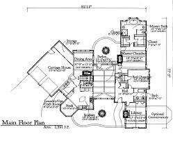 Storybook Floor Plans New Custom Homes In Maryland Authentic Storybook Homes In