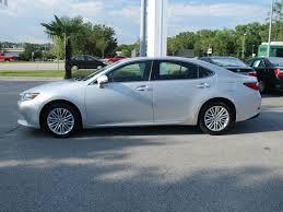 lexus es 2013 pre owned 2013 lexus es 350 base 4dr sedan in 13475p