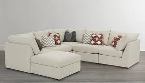 Custom Leather Sectional Sofa Sofa U Shaped Leather Sectional Sofa Eye Catching Diamond Modern