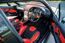 bmw zm coupe bmw m coupe interior car and driver