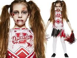 Halloween Costumes Dead Cheerleader Halloween Costumes 2017