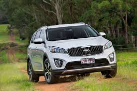 suv kia 2015 kia cars news 2015 kia sorento pricing and specification