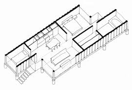 small shipping container home plans u2013 house design ideas