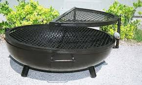 Grill For Fire Pit by Old Country Bbq Pits Has Fire Pits Outdoor Fire Pits From Old