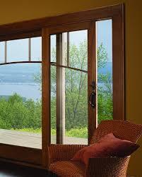 Blinds For Double Doors Doors At Meek U0027s Meek U0027s Lumber