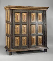 architecture furniture and silver from colonial dutch america