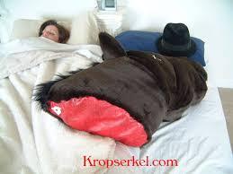 fake horse head horse head pillow