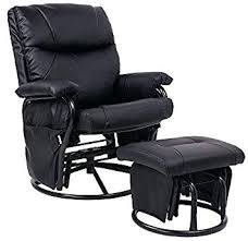 Swivel Rocker Chairs For Living Room Rocking Chair And Ottoman Chairs Stunning Swivel Rocker Chairs For