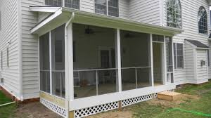 porch ideas stunning screen porch ideas for screen out pesty insect for