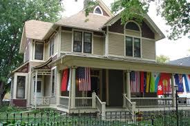 bostick house u0026 university guest houses