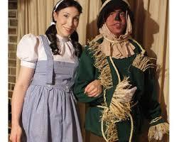 Size Dorothy Halloween Costume Dorothy Costume Etsy
