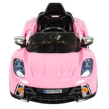 kids barbie jeep 12v ride on car kids w mp3 electric battery power remote control