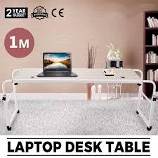 Laptop Desk Wheels by Laptop Overbed Table Promotion Shop For Promotional Laptop Overbed
