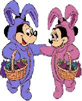 easter mickey mouse mickey mouse easter animated gifs gifmania