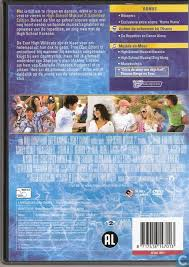 high school high dvd high school musical 2 dvd catawiki
