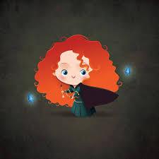 23 cartoonatic images brave 2012 disney magic