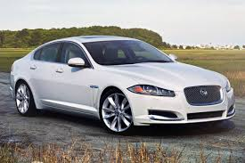 used 2014 jaguar xf sedan pricing for sale edmunds