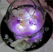 fish bowl centerpieces 43 best fishbowl wedding centerpieces images on
