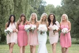blush pink bridesmaid dresses pink blush bridesmaid dresses southbound