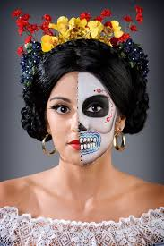 professional theatrical makeup 51 best makeup crepe hair images on make up