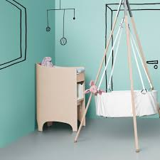 wickeltisch design leander wickeltisch mit wickelauflage white wash kidswoodlove