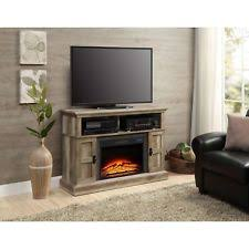 Electric Fireplace Tv Stand Fireplace Tv Stand Ebay